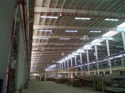 沈阳海尔电冰箱厂