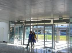 沈阳桃仙机场