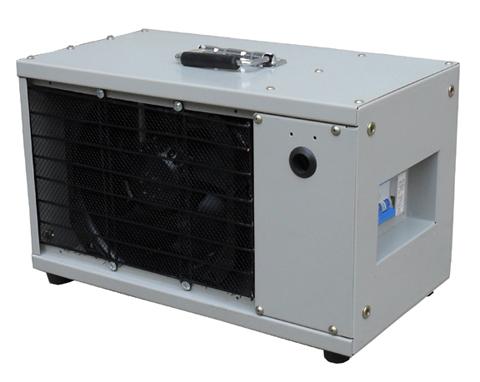 便携式暖风机(背面)