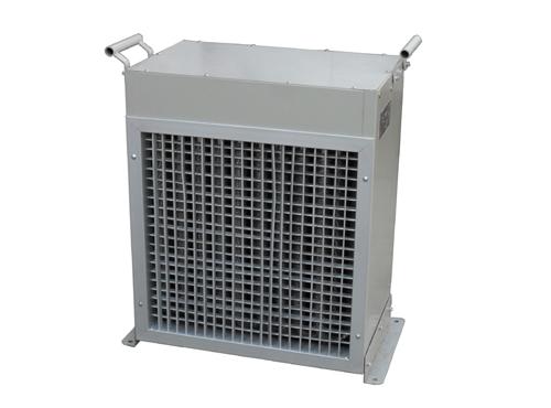 电热暖风机(U型管)